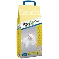 Sanicat Classic - Economy Pack: 2 x 20l