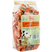 Burns Dried Carrot Slices Dog Treats - 100g