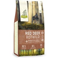 Isegrim Adult Forest Red Deer with Berries & Wild Herbs - 3kg