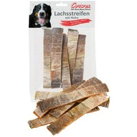 Corwex Salmon Strips with Chicken - 3 x 70g