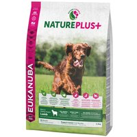 Eukanuba NaturePlus+ Puppy Lamb - 2.3kg