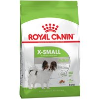Royal Canin X-Small Adult - Economy Pack: 2 x 3kg