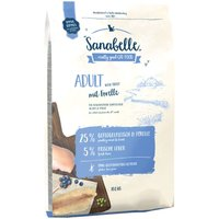Sanabelle Adult with Trout - 2kg