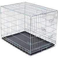 Trixie Carry Dog Cage - Size L: 93 x 62 x 69 cm (L x W x H)