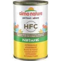 Almo Nature HFC 6 x 140g - Atlantic Tuna