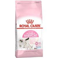 Royal Canin Mother & Babycat - Natural Defences - 2kg