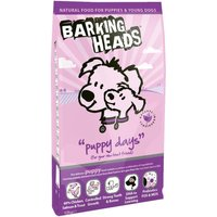 Barking Heads Puppy Days Chicken & Salmon - Economy Pack: 2 x 12kg