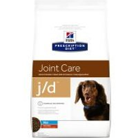 Hill's j/d Mini Prescription Diet  Joint Care pienso para perros - 2 kg