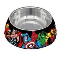 Comedero Marvel Cerdá para perros - M: 410 ml, 17,5 cm de diámetro