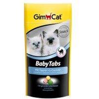 GimCat Baby snacks comprimidos para gatitos - 250 unidades