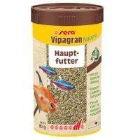 Sera Vipagran granulado suave - 250 ml