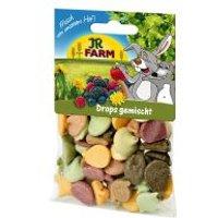 JR Farm mezcla de cápsulas - 75 g