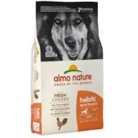 Almo Nature Holilstic Adult Large con pollo y arroz - 2 x 12 kg - Pack Ahorro