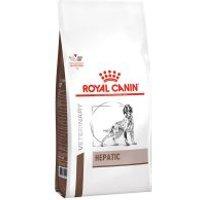 Royal Canin Hepatic Veterinary Diet pienso para perros - 12 kg