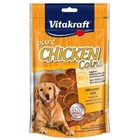 Vitakraft  CHICKEN Hühnchentaler - 80 g