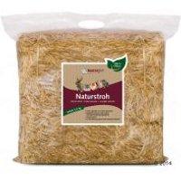 Paja natural para roedores - 2 x 2,5 kg - Pack Ahorro