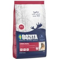 Bozita Original - 2 x 12 kg - Pack Ahorro