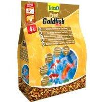 Tetra Pond Mix alimento para peces dorados - 2 x 4000 ml - Pack Ahorro