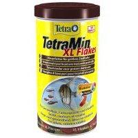 TetraMin XL alimento en copos - 2 x 1 l - Pack Ahorro