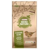 Versele- Laga Menu Nature comida para pájaros silvestres - 4 kg