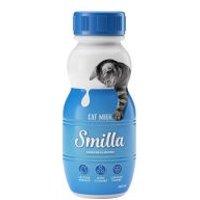 Smilla leche para gatos - 12 x 250 ml - Pack Ahorro