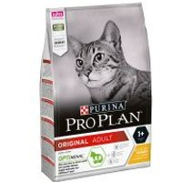 Purina Pro Plan Original Adult rico en pollo para gatos - 3 kg