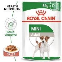 Royal Canin Mini Adult comida húmeda para perros - 12 x 85 g
