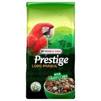 Prestige Loro Parque Ara Papagei Mix - 15 kg