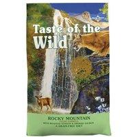 Taste of the Wild - Rocky Mountain Feline - 2 kg