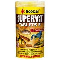 Tropical Supervit Tablets - 250 ml