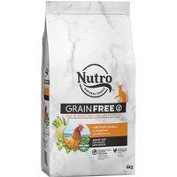 Nutro Katze Grain Free Adult Huhn - 4 kg