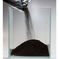 Nature Soil by Oliver Knott schwarz - 3 Liter schwarz, normal (4-5 mm)