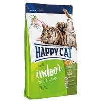 Happy Cat Indoor Adult Weide-Lamm - 1,4 kg
