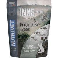 Nutrivet Inne Snack Cat Bucco Dental - 250 g