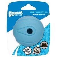 Chuckit! Whistler Ball - Gr. M: Ø 6,5 cm