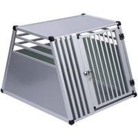 Autohundebox AluRide - Sicherungsgurte Länge: 250 cm (2 Stück)