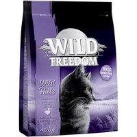 Wild Freedom Adult