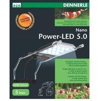 Dennerle Nano PowerLED 5.0 - 5W für 10 - 30 Liter Aquarien