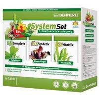 Dennerle PlantSystem Set - 1600 L