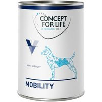 Concept for Life Veterinary Diet Dog Mobility - 12 x 400 g
