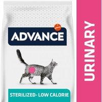 Advance Urinary Sterilized Veterinary Diets para