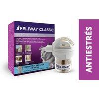 FELIWAY® Classic antiestrés para gatos - Difusor eléctrico + recarga 48 ml