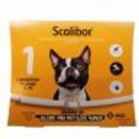 Scalibor® collare antiparassitario per cani tg media e piccola Set %: 2 x 48 cm
