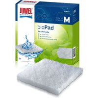 Aquarium Filter Media for Juwel Filter System Compact - 2 Carbon Sponges