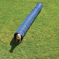 Trixie Dog Activity Agility Tunnel - 500 x 60 x 60 cm (L x W x H)