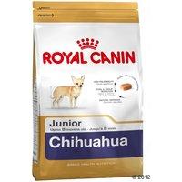 Royal Canin Chihuahua Junior - 1,5 kg