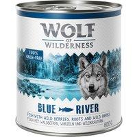 Wolf of Wild...