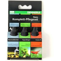 Dennerle Nano Care Set - 3 x 15ml