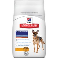 Hill's Science Plan Canine Mature Adult Senior Large Breed - 18 kg