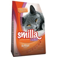 Smilla Adult Poultry - 1kg